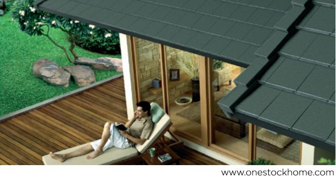 Roof Prestige for your home best price