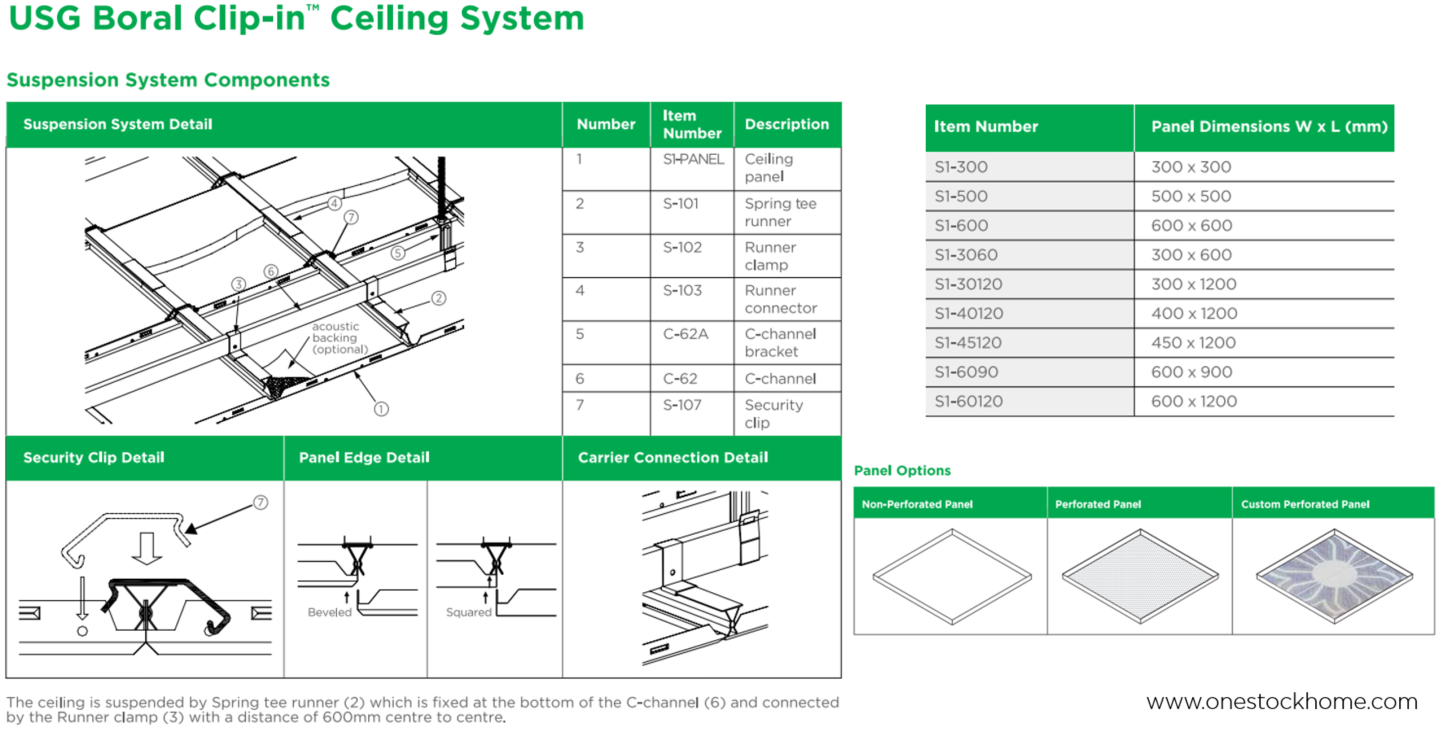 metal,ceilings,clip in,clip-in,best,price,metal ceilings,