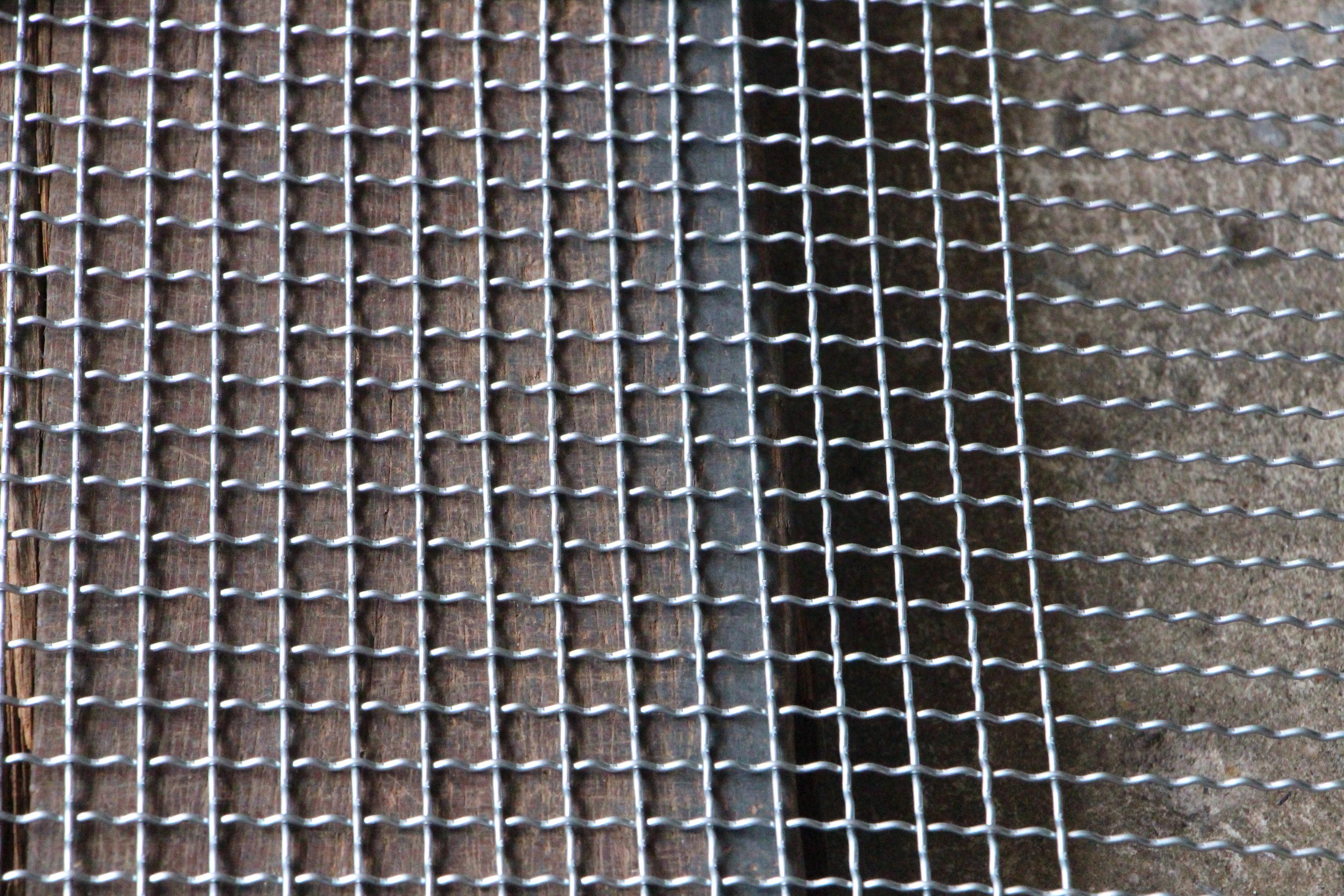 crimped,wire,mesh,wiremesh,steel,galvanized