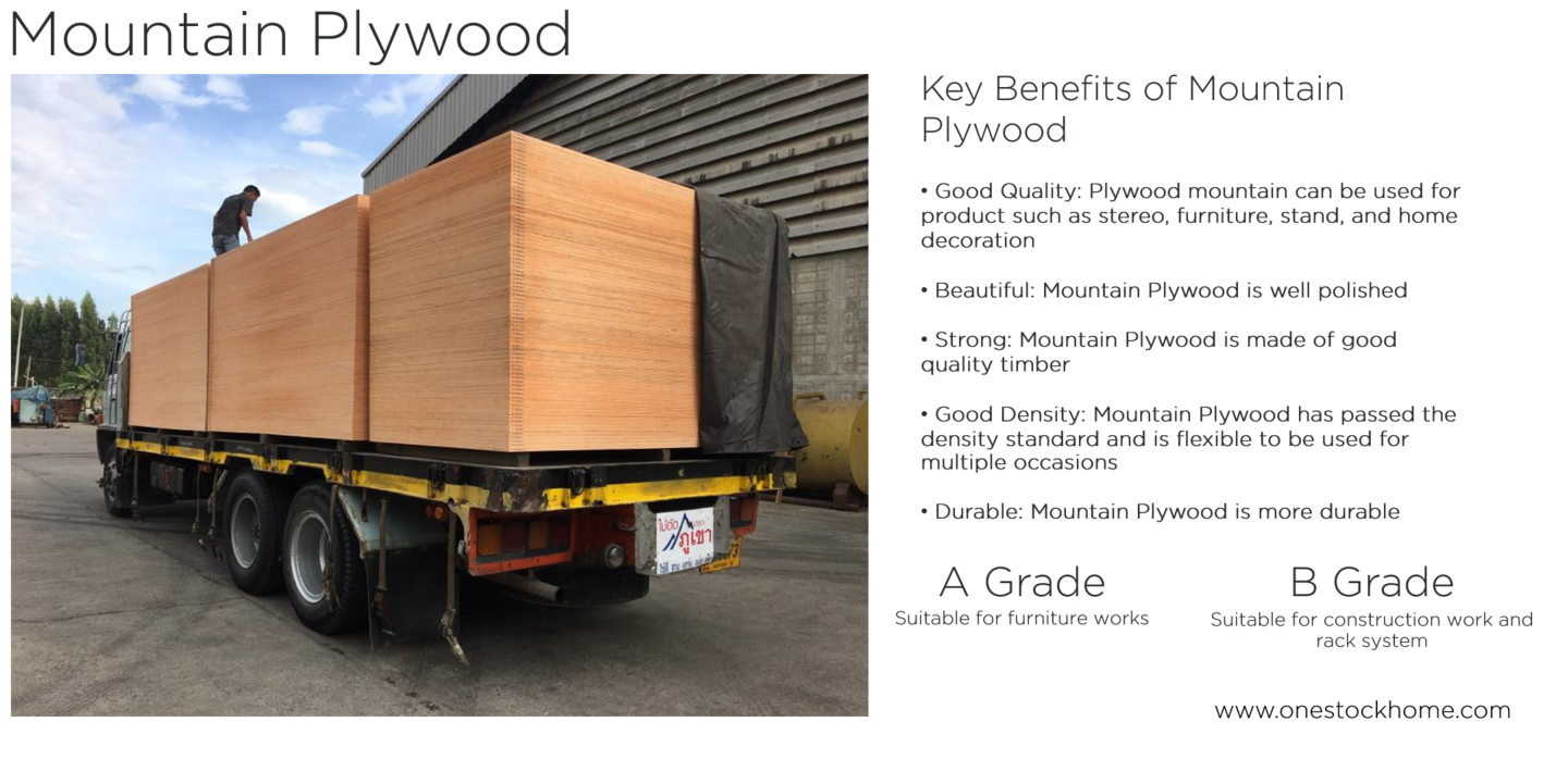 mountain,plywood,best,price,plywood,thailand,