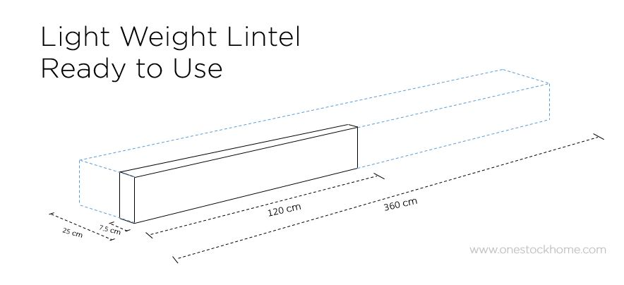 lintel,best,price,lintel best price,diy,ready to use,light weight,lintel,