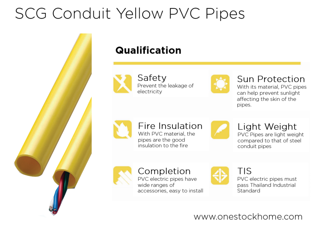 scg,pvc,pipes,yellow,electric,conduit,best,price