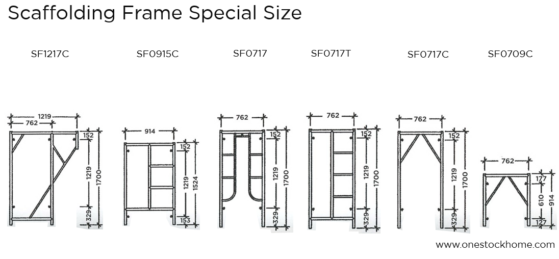 scaffolding,frame,best price,